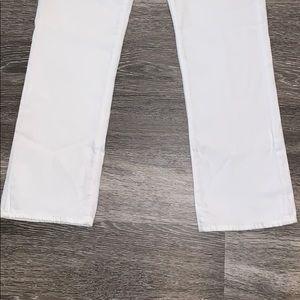 Ag Adriano Goldschmied Jeans - Adriano Goldschmied Jodi Crop Jeans